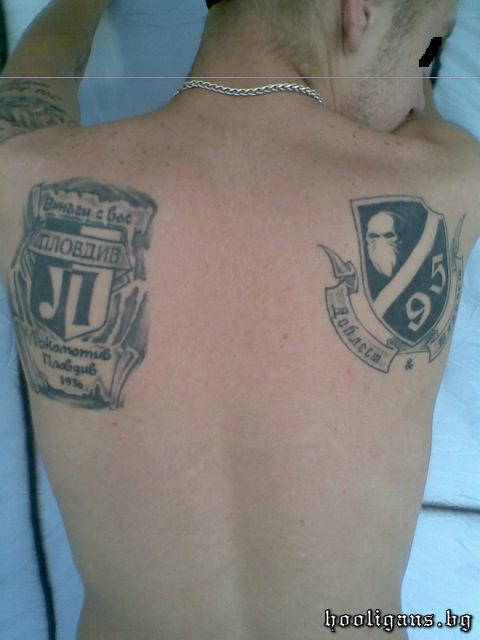 More Ultras Tatoo Mania Image021e