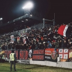Milan in Razgrad (+ few Animals, CSKA Sofia)
